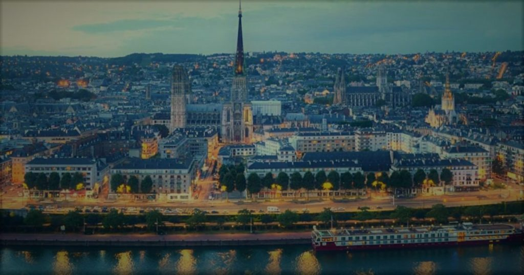 rouen city (2)